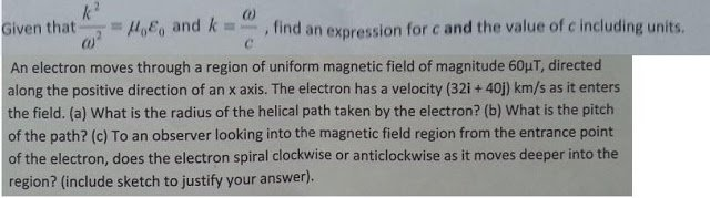 Light and Magnetic Field