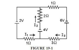 Show My Homework - Circuit 1