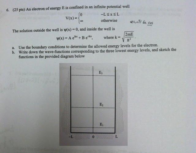 Continuity Conditions in Quantum Physics