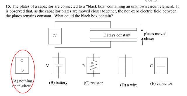 Show My Homework - Capacitors x