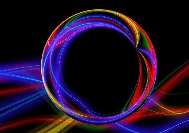 rotating disks